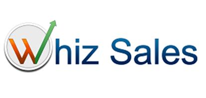 whizsales Logo